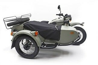 Ural : Gear-Up 2wd w/ Sidecar 2014 Ural Gear-Up 2wd w/ Sidecar Fuel Injected! 2 wheel drive *REDUCED*