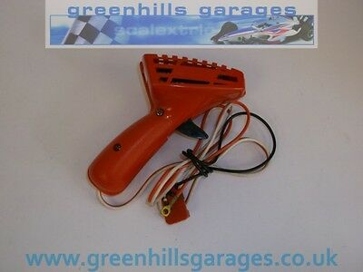 Greenhills Scalextric Classic Hand Controller - Red - C265 Used *