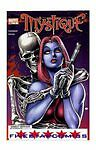 Mystique #3 (Aug 2003, Marvel)