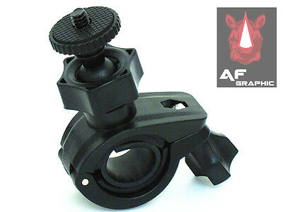 R56 Bike Bicycle Motorcycle Handlebar Mount Holder for Sony HDR AS100V POV CAM