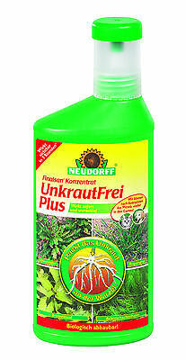 Neudorff Finalsan Concentrate Weed free Plus 500 ml