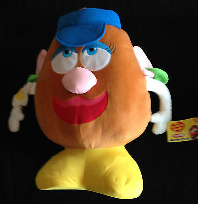 Mr Potato Head - Jumbo Plush Mrs. Potato Head