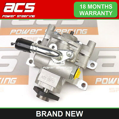 Brand New Citroen Relay Power Steering Pump 2.2 Hdi 2006 To 2012