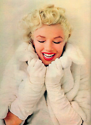 Marilyn Monroe 8X10 Glossy Photo Picture Image #33