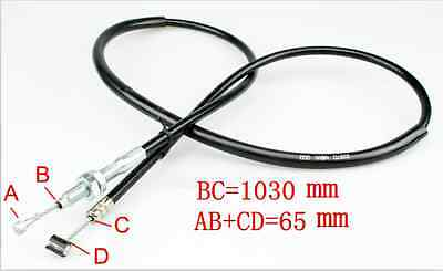 Motorcycle Clutch Cable For Honda CBR600 F4 F4I 1999-2006 2000 2001 2002 2003