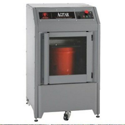New Demo Red Devil 5995 Agitar Paint Shaker with 1 Year warranty
