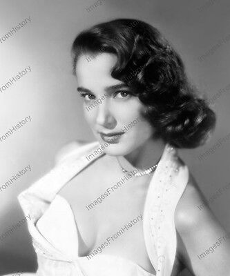 8x10 Print Julie Adams #4240
