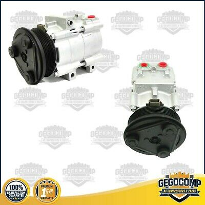 AC Compressor Fits Ford Crown Victoria Grand Marquis Mustang F150 OEM FS10 57129