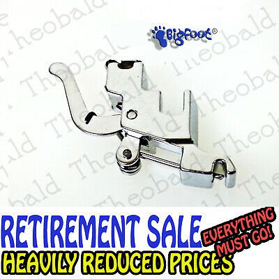 Sewing Machine Foot Holder/bracket/shank Fits Toyota,janome,brother,singer,silve