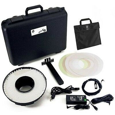 Litepanels Ringlite MINI Kit (Practically new)