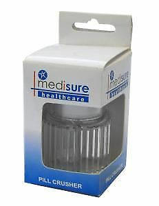 Medisure Pill Crusher