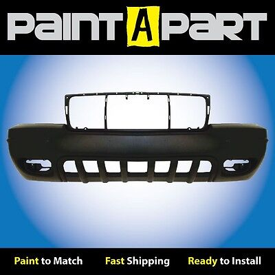 1999 2000 2001 2002 2003 2004 Jeep Grand Cherokee Right Fender PaintedCH1241211