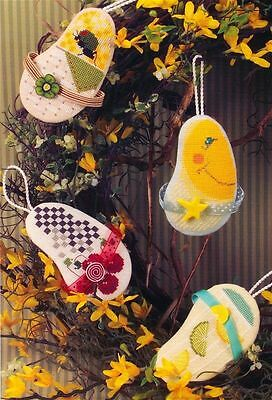 Cricket Collection No. 262 ~ ALWAYS SUMMER 2 ~ OOP XS Leaflet ~ 4 ornaments