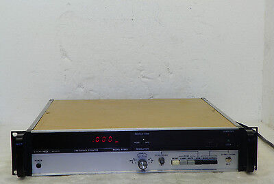 Vintage Systron Donner 6054B-6086 Frequency Counter #08-6 (6054A)