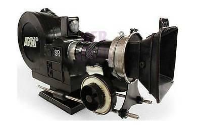 German 1992 Arriflex 16SR3 Handmade Camera Props Movie Model Decoration