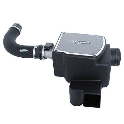 Volant 197546 Cold Air Intake System for 04-08 Ford F150//Lincoln Mark LT w//5.4L