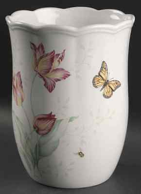 Lenox BUTTERFLY MEADOW China Waste Basket 7190610