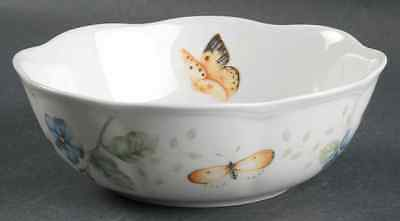 Lenox BUTTERFLY MEADOW All Purpose Cereal Bowl 7822156