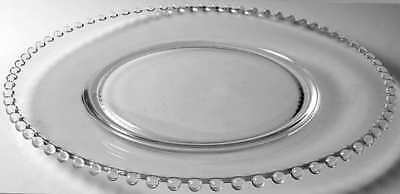 Imperial Glass CANDLEWICK Torte Plate S7611646G3