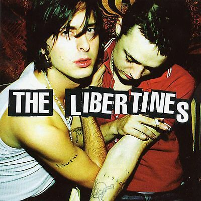 The Libertines - The Libertines (Rough Trade) - Vinyl LP *NEW & SEALED*