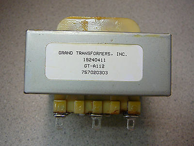 TRANSFORMER Single Phase Isolation ***NEW*** GT-A112