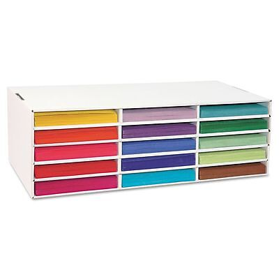 Classroom Keepers Construction Paper Storage Organizer - PAC001310