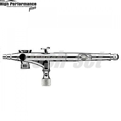 ANEST IWATA HP Plus Airbrush HP-SBP 0.2 mm 1.5 ml Double Action Side Cup Japan