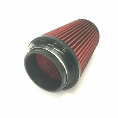 "k n style pod filter 4"" x  9"" long tapered high performance (non genuine)"