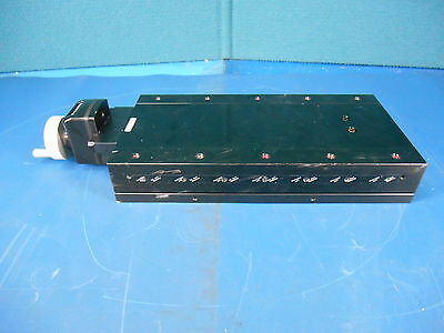 """Parker CR4955-08, 4"""" Travel Mechanical Position Stage with Counter, 08007640501E"""