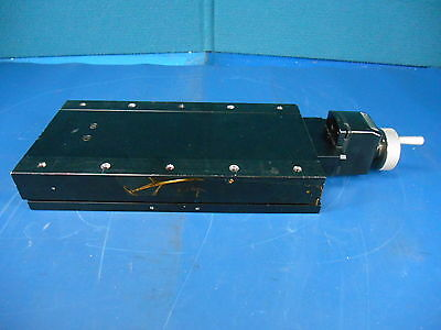 """Parker CR4955-08, 4"""" Travel Mechanical Position Stage with Counter, 94032010628"""