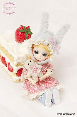 Jun Planning AI Ball Jointed Doll - PHYLICA A-716