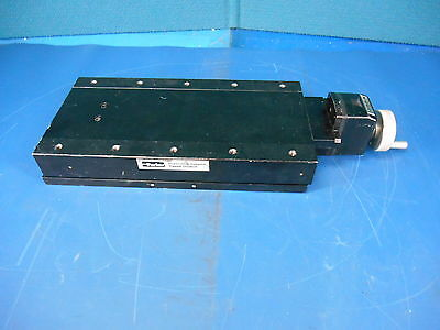 """Parker CR4955-08, 4"""" Travel Mechanical Position Stage with Counter, 96081210658"""