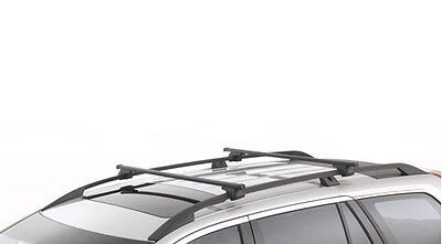 Genuine Volvo XC90 Square Roof Bars