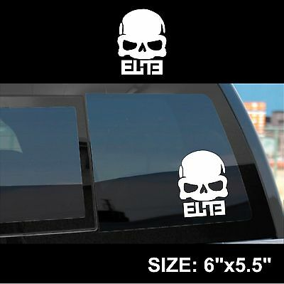 Call Of Duty: ELITE Logo Decal Sticker