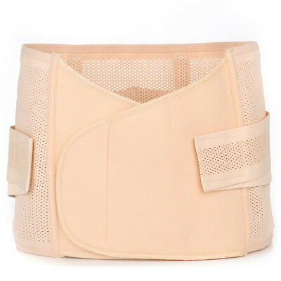 New! Post Natal Postpartum After Pregnancy Slimming Re- Shaping Belt Wrap Band