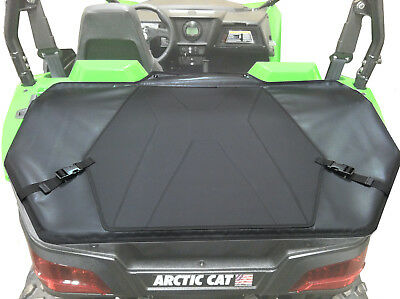 PRP Artic Cat /'12+ Wildcat Vinyl Soft Top BLOWOUT! Installs Easily All BLACK