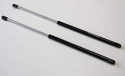 Holden VB VC VH VK VL Commodore Wagon Tailgate Gas Struts Band New - Pair