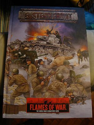 FLAMES OF WAR EASTERN FRONT
