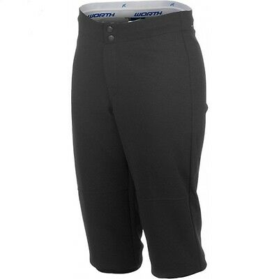 Worth FPEX Women's Low Rise Fastpitch Softball Pants WBDP