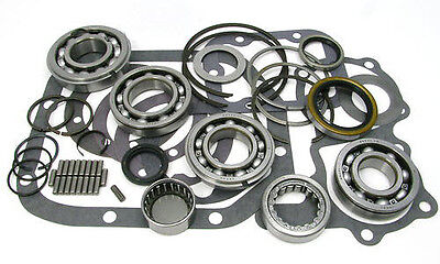 Transmission Rebuild Overhaul Kit GM Chevy SM420  Rockcrawler (BK108)
