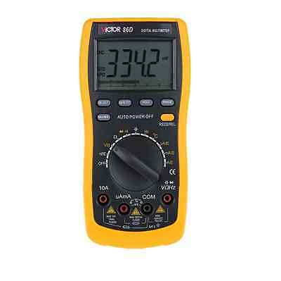 VICTOR VC86D Auto Range Digital Multimeter with USB interface and Backlight