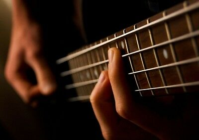 Learn To Play Bass Guitar Lessons For Beginners Tutorial Dvd