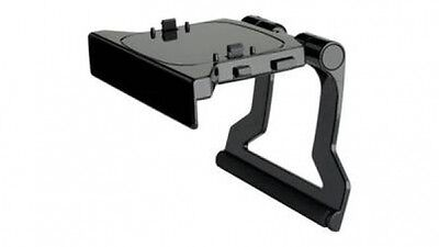 Xbox 360 Tv Mount Kinect Stand Clip Stand Bracket Camera Sensor