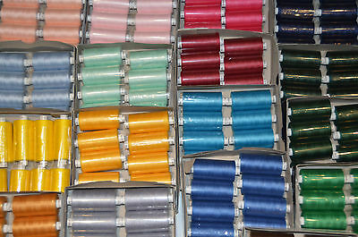 MOON SEWING THREAD-Coats-1000 yard