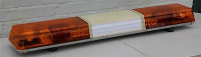 """Vision Alert 48"""" LED lightbar beacon with indicator/brake/tail lights recovery"""