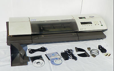 HASLER WJ180 Postage Mailing Machine w/Dynamic Scale, Sealer, Software + EXTRAS!