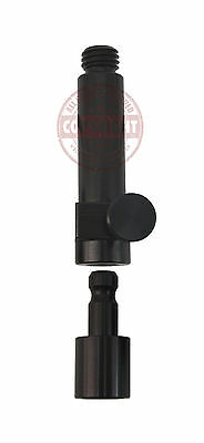 Quick Release Adapter Kit For Prism Pole,gps,surveying,seco,topcon,trimble,leica