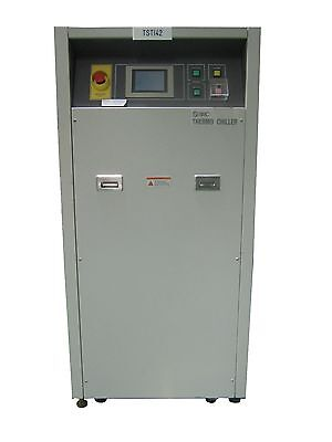 SMC CHILLER INR-498-001B with 3 Months Warranty, Unit price of the overhaul