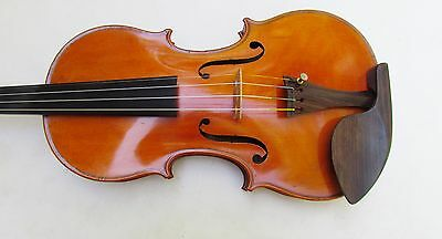 Very fine ENGLISH violin from the HILL shop