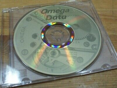 Omega movements watch data - spares repairs servicing watchmakers parts sheets